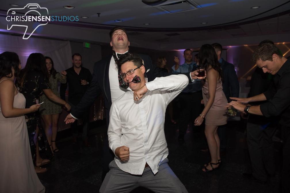 See More Funny Reception Photos On My Blog At Chrisjensenstudioswordpress 2017 03 Fun Winnipeg Wedding Party
